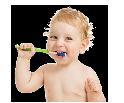 При установке брекетов — гигиена рта бесплатно!